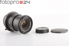HARTBLEI 120 mm 4.0 TS  PROTOTYP 16 Carl Zeiss Optics für CANON + TOP (89432411)