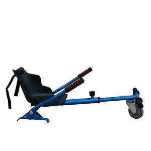 AU Hover Go Kart Cart Seat Adjustable Holder Stand Self Balance Hoverboard