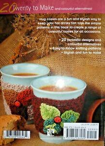 Twenty To Make - Knitted Mug Hugs