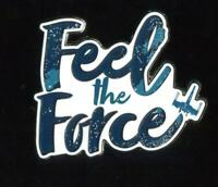 Star Wars Feel the Force Set Feel the Force Only Disney Pin