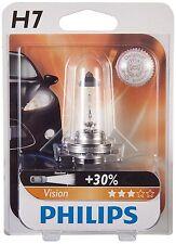 Lot de  2  ampoules Philips PREMIUM 12972 PRB1 Ampoule H7 + 30 % Blister 1 pièce