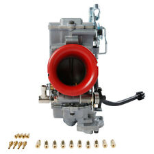 41mm Slant Side Carburetor Carb Replace FCR-41 Fit For Honda CRF250R X CRF450R X