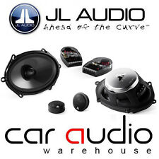 "JL Audio JL C3-570  5"" x 7"" & 6"" x 8"" 225 watt Component Car & Van Door Speakers"