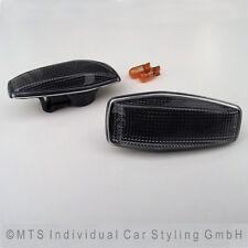 SCHWARZE Seitenblinker Hyundai i10 Getz Tucson Coupe Matrix Sonata Terracan XG