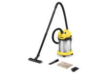 Karcher 1200W 20L Wet Dry Corded Vacuum