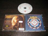 Kitaro CD Mandala