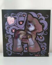 MLP My Little Pony Art Collector Edition Junko Mizuno Rare Comic Inspired