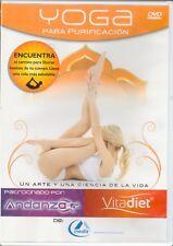 Yoga- Para Purificación, Un Arte Y Una Ciencia De La Vida DVD, NEW