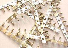 JST ZH Micro Mini 1.5mm Female Crimp Pin Terminal Contact Pin Copper-Tin x 200