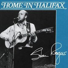 Home in Halifax by ROGERS,STAN