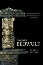 Klaeber's  Beowulf by University of Toronto Press (Paperback, 2009)