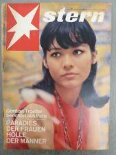 STERN - 08. November 1964 - Zeitschrift zum Geburtstag / Jahrestag