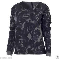 Nike Cotton Blend Sweatshirts for Women