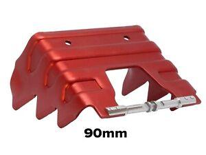 RAMPANTI 90 MM  ATOMIC  AAST01532 90  CRAMPON BACKLAND ORANGE