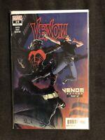 VENOM #29 Cover (A) Stegman 1st Print NM+ Knull Virus Beyond Marvel Comics 2020