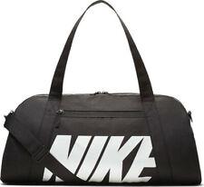 Nike Mens Duffle Bag Womens Club Sports Gym Bags Duffel Travel Holdall