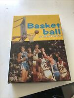 """1974 VINTAGE """"BASKETBALL STRATEGY"""" BOARD GAME   AVALON HILL"""