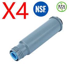 4X Coffee Water Filter For Krups XP5220 XP5240 XP5280 XP5620 XP2 XP4 XP5 XP7 XP9