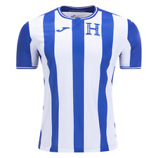 Joma Honduras Away Jersey 2019