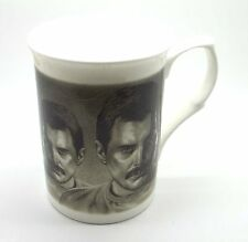 ~.~ Freddie Rock Star Legend ~ Bone China Mug