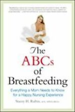 2007 Fall list: The ABCs of Breastfeeding: Everything a Mom Needs to-ExLibrary