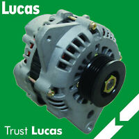 LUCAS ALTERNATOR FOR 95-96 MITSUBISHI MONTERO 3.0L 97 MONTERO SPORT, 94-97 3.5L