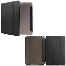 Coque Etui Housse Rigide PVC PU pour Tablette Apple iPad Air 2 /3501