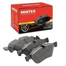 VW TRANSPORTER T4 1.9 2.5 TDi 1996-2004 REAR MINTEX BRAKE PADS + SENSOR