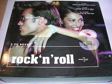 Various Artists - Rock 'n' Roll - CD X 3 (2002)