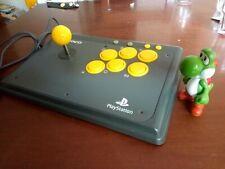 NAMCO CONTROLLER ARCADE STICK JOYSTICK ORIGINAL PLAYSTATION PS1 EXTREMELY RARE