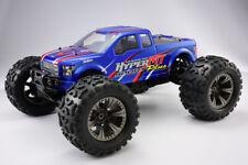 HOBAO HYPER MT SPORT Plus RC Eléctrico Sin escobillas RTR Monster Truck – azul