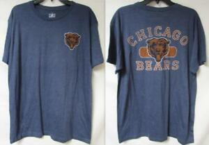 Chicago Bears Men's Size Large T-Shirt A1 3368