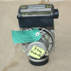 UFI UNIVERSAL FLOW RATE INDICATOR MONITOR METER TUBE 515-711 81981 Type 12-13
