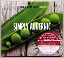 Brian Auger - Best #2 Simply Augernic / Japan CD Digipak / NEW! Still sealed!