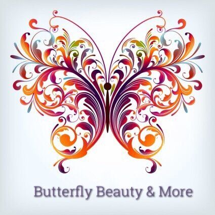 Butterfly Beauty & More