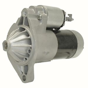 Remanufactured Starter  ACDelco Professional  336-1493A