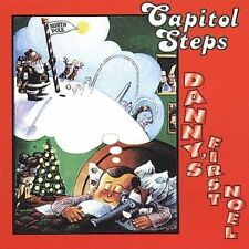 Capitol Steps : Dannys First Noel CD