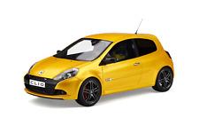 RENAULT CLIO 3 RS PHASE 2 1/18 OttO OttOmobile OT350 EN STOCK