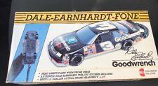 Early 2000's Dale Earnhardt-Fone Nascar Novelty Corded Telephone