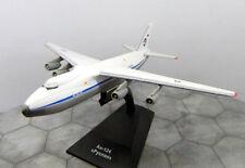1:500 Antonov An-124 Airplane Soviet model Die Cast 91 DeAgostini