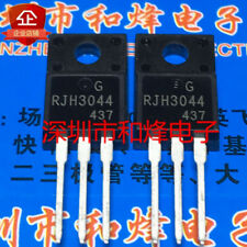 10PCS RJH3044 TO-220F
