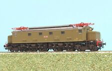 Rivarossi HR 2566 FS locomotiva E 428-109 I serie dep. FG ep. IV DIGITALSOUND
