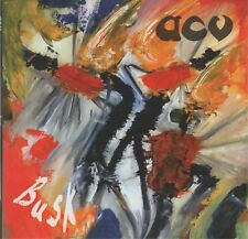 ACU - Busk - CD album