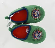 New Disney Cars Slippers - Dusty - Piston Peak Fire Air Operations - 7/8 Toddler