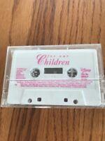 For Our Children Cassette Ships N 24h