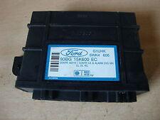 Ford Mondeo I GBP 1,6 65kW 1996 Zentralverriegelung ZV Steuergerät 93BG15K600EC
