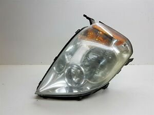 OEM Ford 500 Five Hundred 2005-2007 Front Right Halogen Headlight Lamp