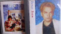 Wang Chung- Mosaic (US-Import)/ Warmer Side of Cool- 2 CDs