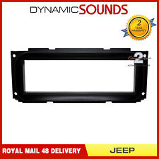FP-02-01 CD Radio Stereo Surround Fascia Panel For Chrysler,JEEP