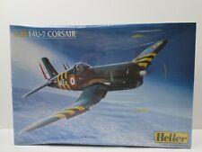 HELLER# 80415  1.48 F 4U-7 CORSAIR 1/48 SCALE   LQ-MM
